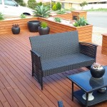 Retain-It retaining walls and decking